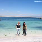 Entramos al Desierto de Atacama: Copiapó y Bahía Inglesa… entre risas y lágrimas