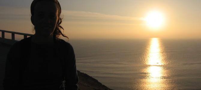 Arica: Adiós Chile y ¡Gracias!
