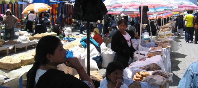 Otavalo Ecuador – Pasto Colombia