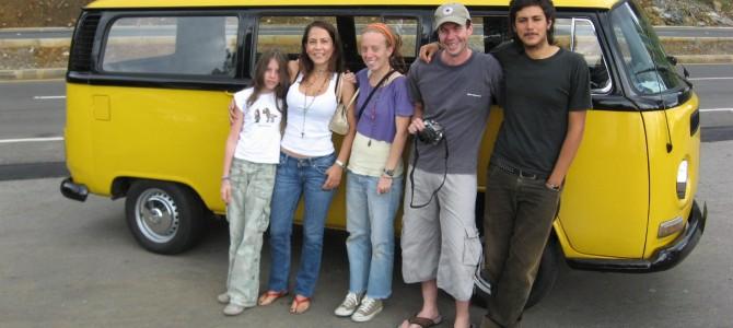 MEDELLIN – y los amigos Paisas