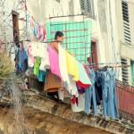 Cuba y sus balcones