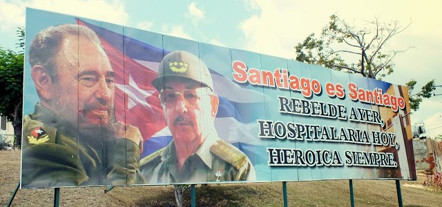 Santiago de Cuba – tierra de comienzos y de sueños