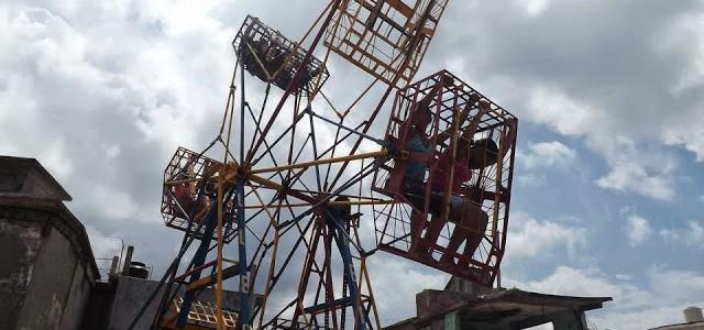 Carnaval Cubano en Baracoa