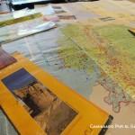 """Veo Veo # 4: """"Mapas"""", Desorientada hasta en los mapas"""