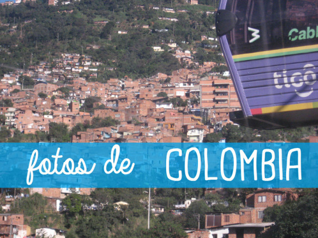 FOTOS COLOMBIA