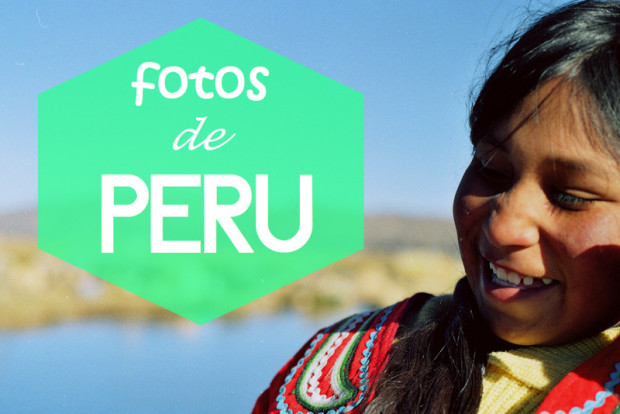 FOTOS PERU