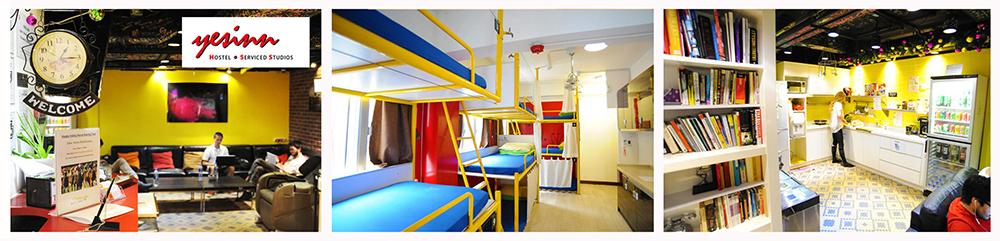 Booking Guangzhou Hotel