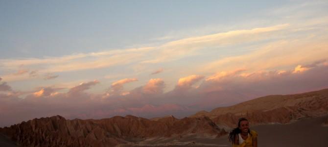Guía para viajar a San Pedro de Atacama con bajo presupuesto