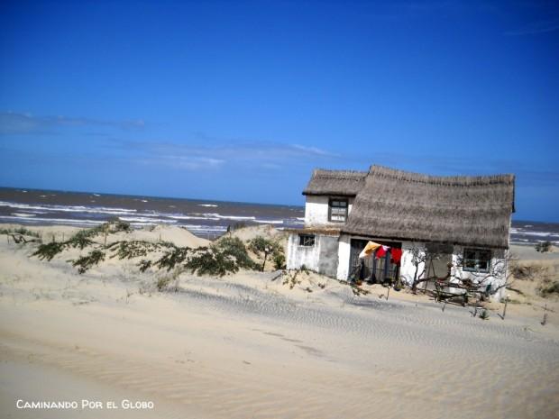 Valizas Uruguay