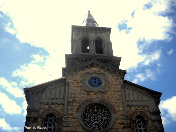 Iglesia Tacuarembo