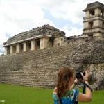 Mexico: Palenque y alrededores