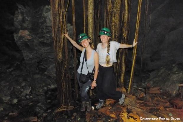 Cavernas de Vallemi