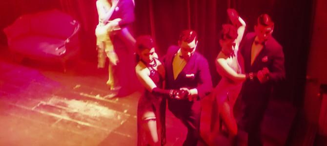 Buenos Aires con ojos de viajero (2): Donde ver y aprender a bailar TANGO