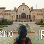 IRÁN: Itinerario y Resumen de 2 meses de viaje