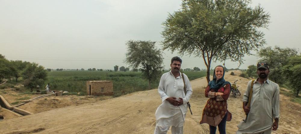 PAKISTÁN: El país más peligroso del mundo
