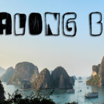Tour a HALONG BAY: una hermosa experiencia