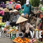 Itinerario y resumen de mi viaje por VIETNAM