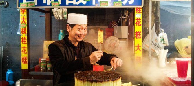 Consejos para COMER en CHINA