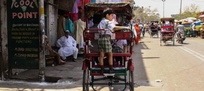Carta abierta a DELHI: No te tenemos miedo