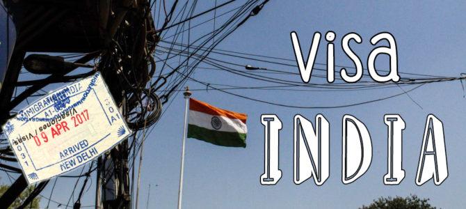 Visa para viajar a India: 5 años y gratis