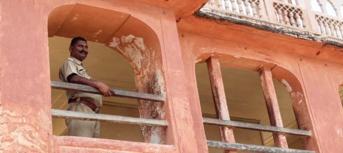 JAIPUR: Nuestra ROSADA Puerta de Entrada al RAJASTÁN