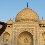 TAJ MAHAL: ¿Amor o Terror?