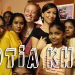 Testigo de algo grande en India: MOTIA KHAN